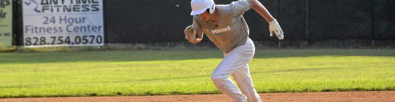 Combine Academy Baseball