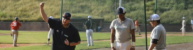 Combine Academy Baseball Personal Development