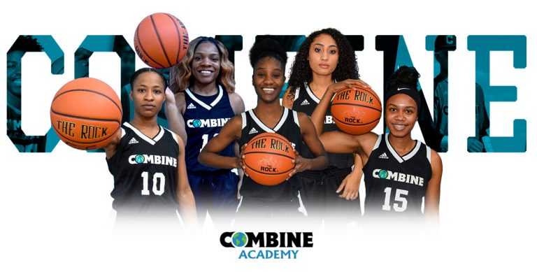 Combine Academy Girls Basketball