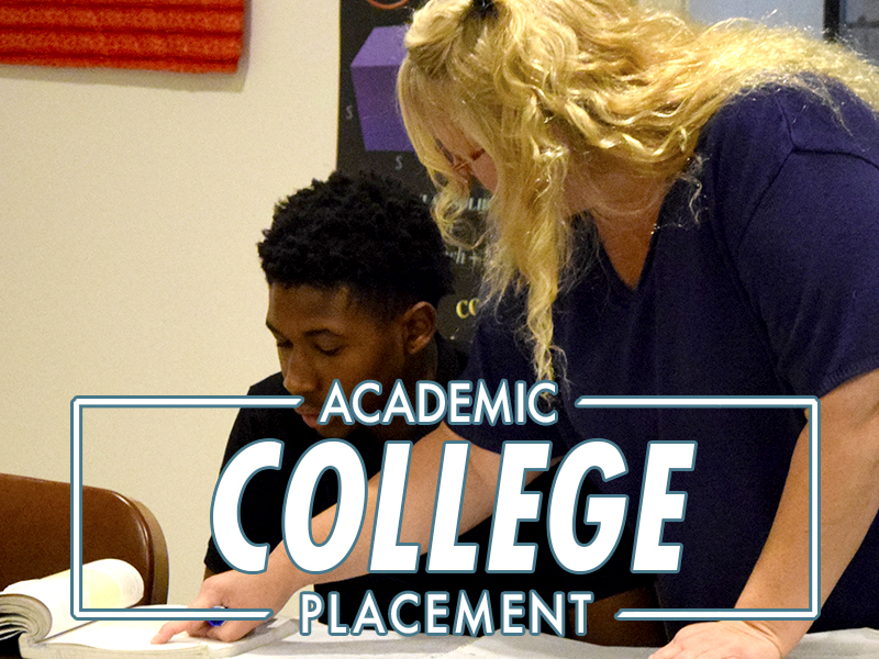 Academic College Placement