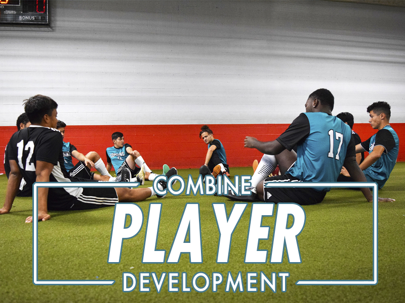 Combine Academy Soccer Player Development