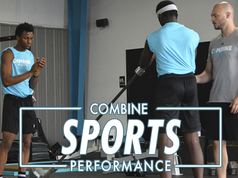 Combine Sports Performance