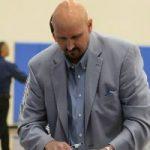 John Jordan - Johnson & Wales University Basketball Head Coach