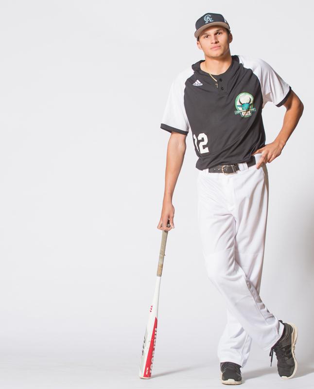 Combine Academy Men's Baseball