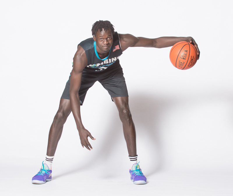 Combine Academy Men's Basketball