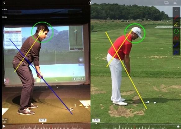 Combine Academy Golf