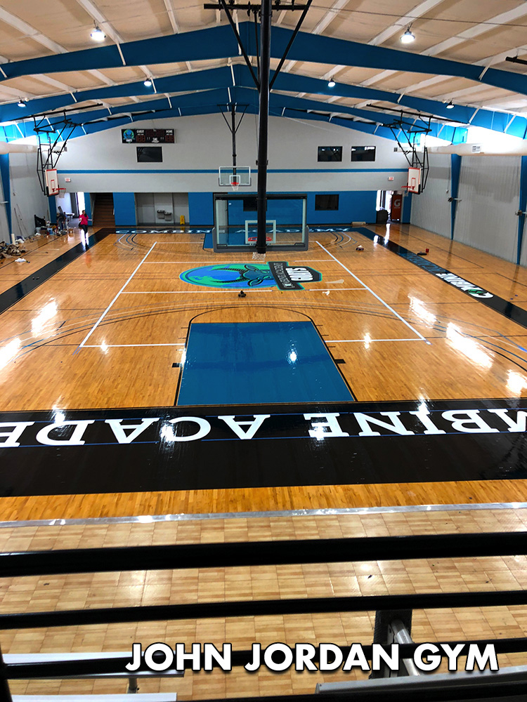 Combine Academy Gym