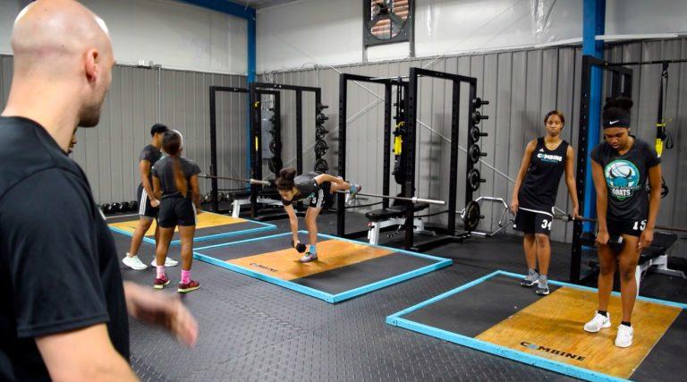 Combine Academy Sports Performance