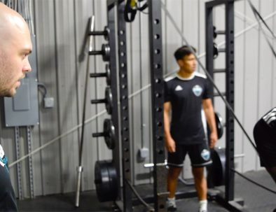 Combine Academy Sports Performance