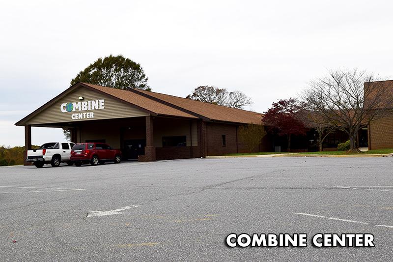 Combine Center