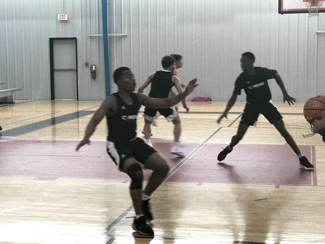 Combine Academy Athletics