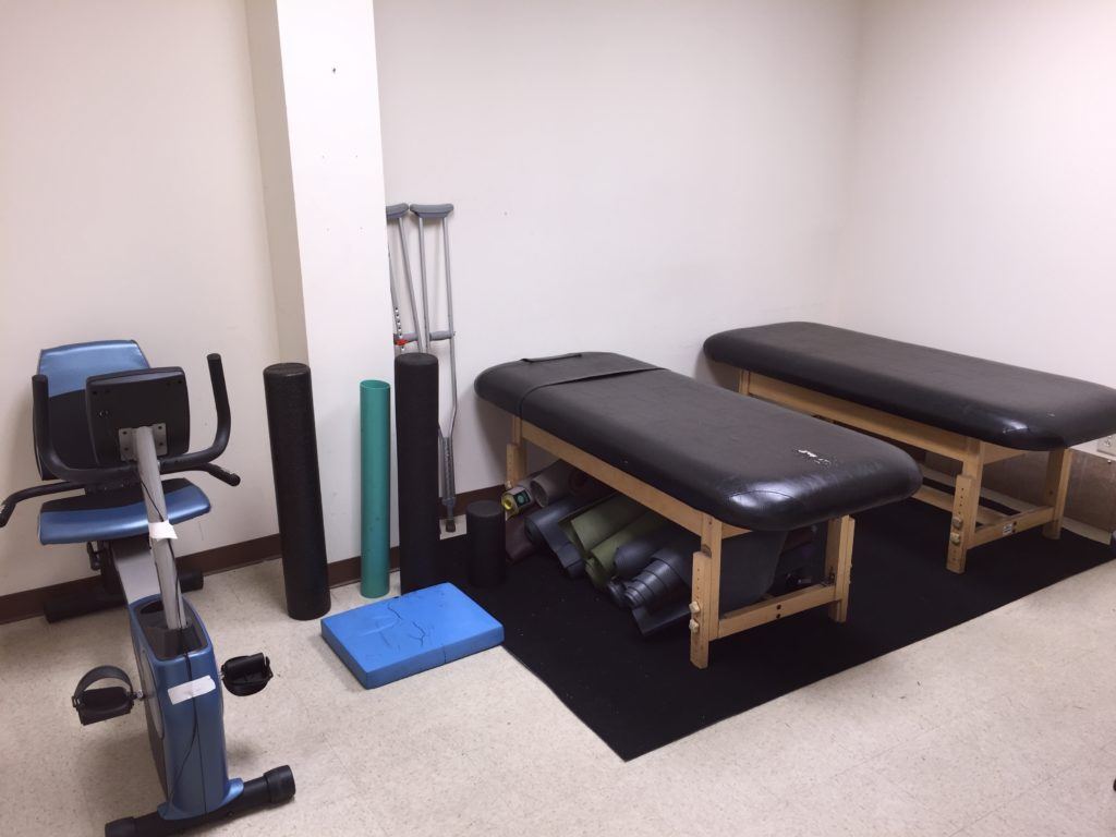 Combine Academy Physiotherapy