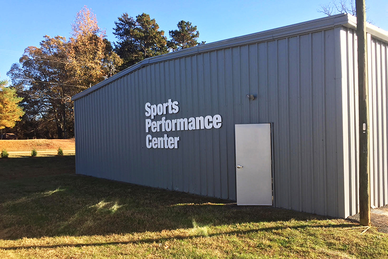 Combine Academy Sports Performance Center