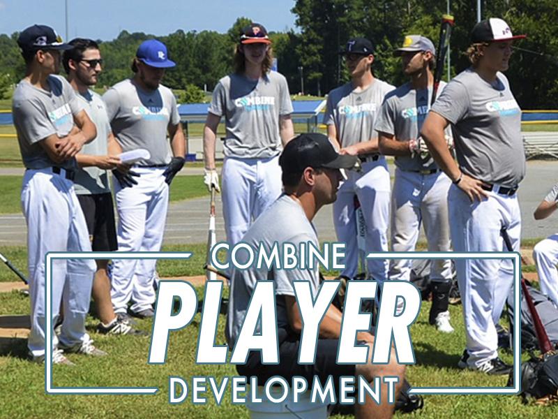 Combine Academy Baseball Player Development