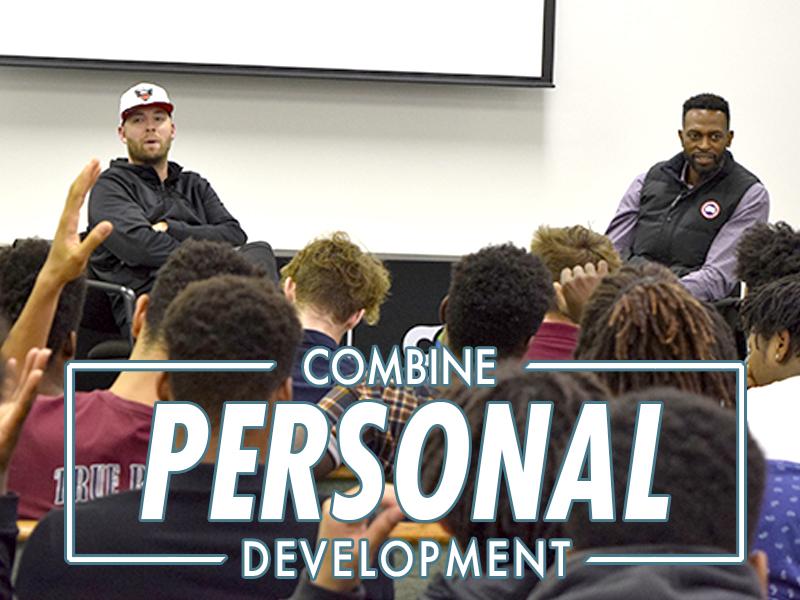 Combine Personal Development