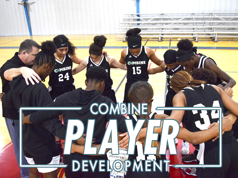 Combine Player Development