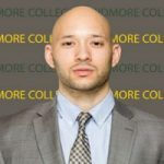 Rey Crossman Skidmore College - Assistant Men's Basketball Coach