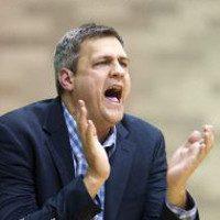 Rob Perron - Catawba College Head Coach