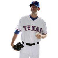 Zach Jackson - Retired Washington Nationals Pitcher