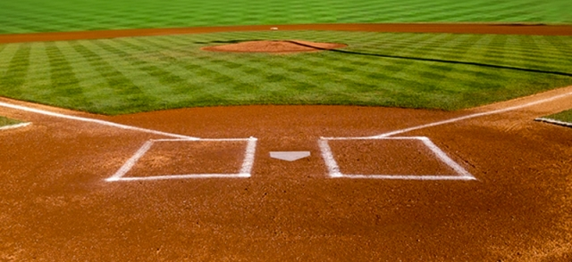Combine Academy Baseball Field