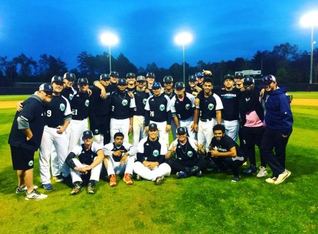 Combine Academy Baseball Travel Team