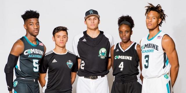 Combine Academy Post Grad Sports