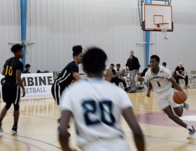 Combine Academy Spring College Placement Basketball