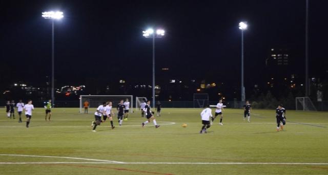 Combine Academy Soccer Open Amateur Cup
