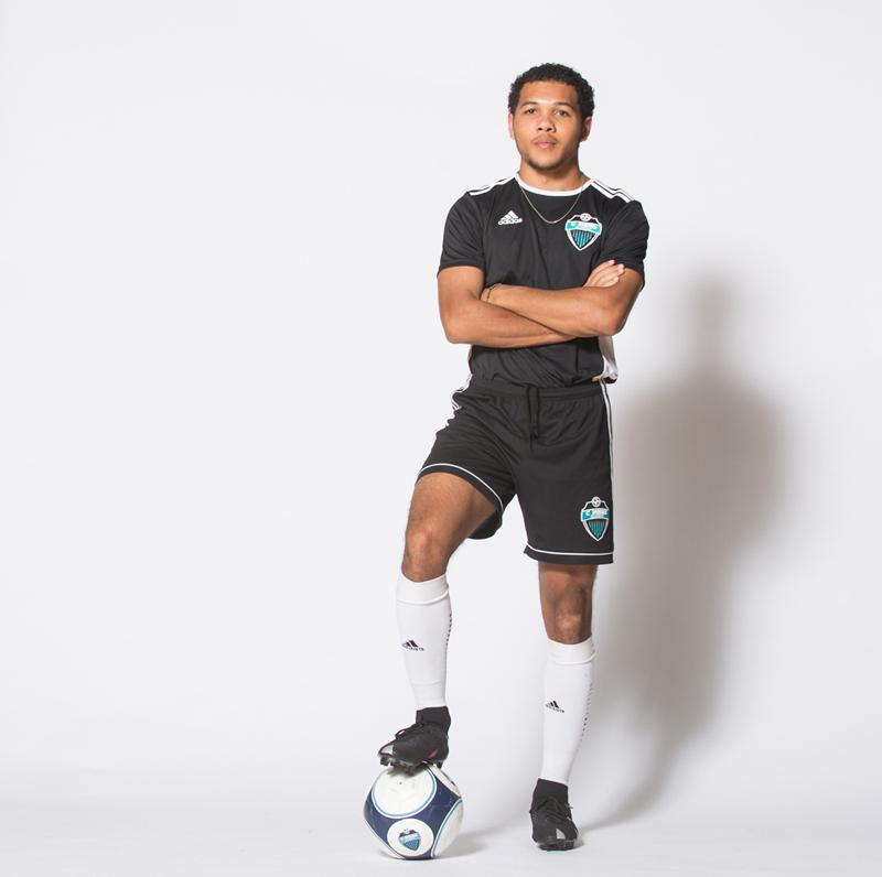 Combine Academy Soccer