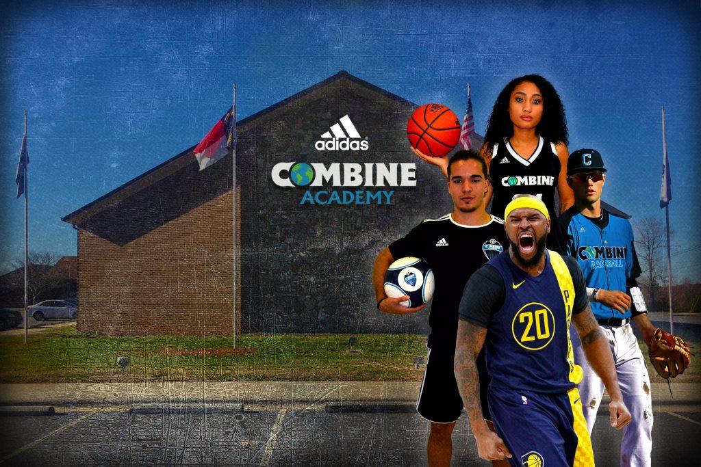 Combine Academy