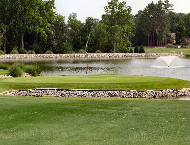 Combine Academy Golf Course
