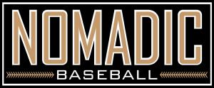 Nomadic Baseball Logo