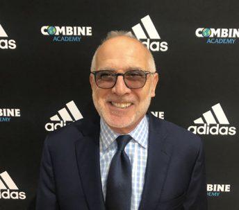 Bob Reasso Executive Director and Head Coach - Men's Soccer