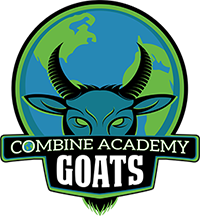 Combine GOATS Logo Small