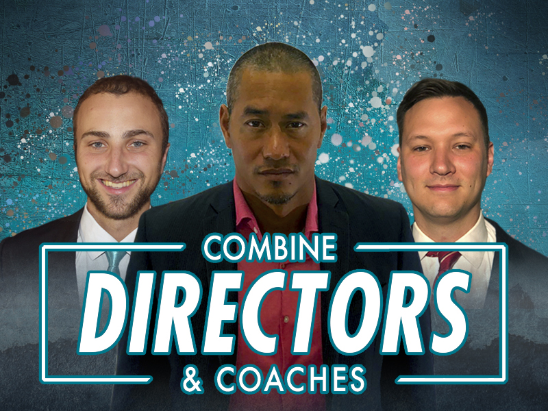 Combine Academy Golf Coaches