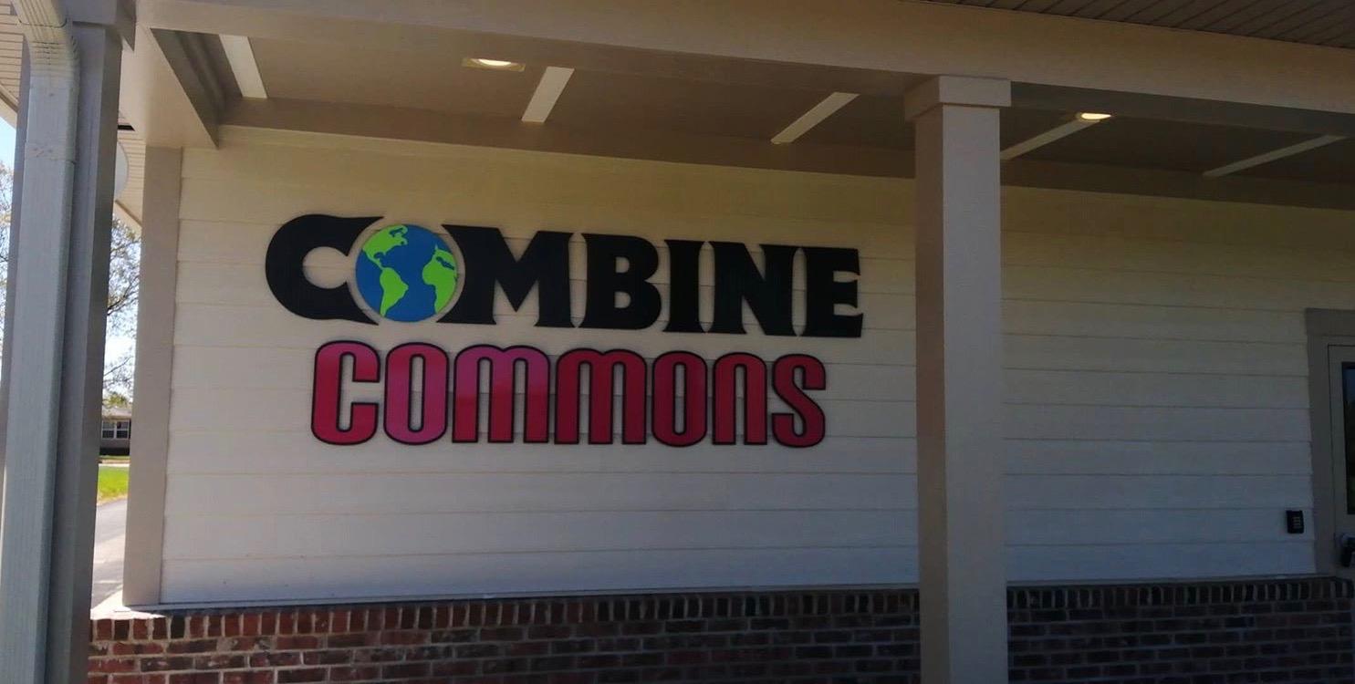 Combine Academy Dorms