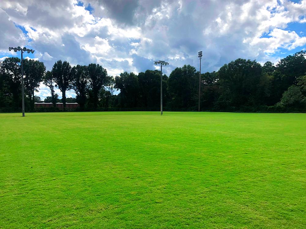 Combine Academy Soccer Facility