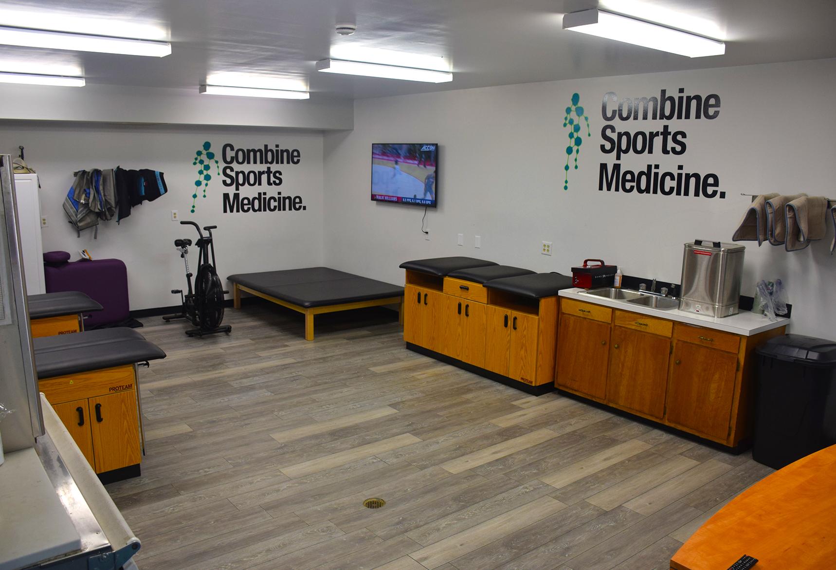 Combine Academy Sports Medicine