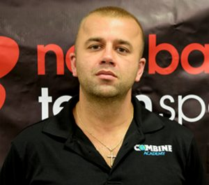 Andres Gutierrez Sports Medicine