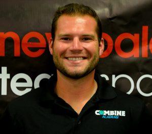 Bryant Bowen - Assistant HS Baseball Coach