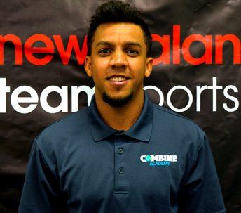 Carlos Texidor - Assistant Baseball Coach
