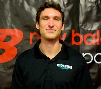 Chris Chaney - Administrative Executive