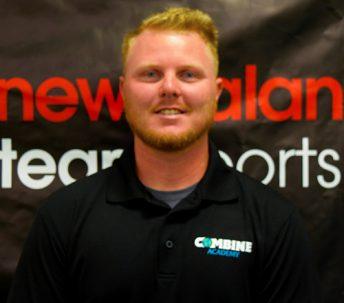 Gavin Hite - Assistant Baseball Coach