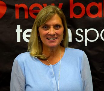 Gina Baucom - Associate Head of School