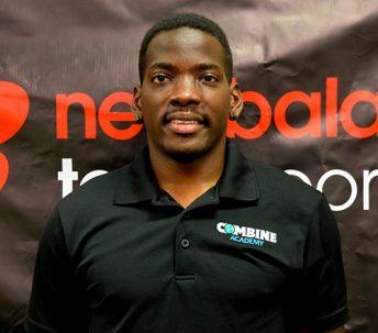 Nathan Sasa Regis - Associate Head Coach - Soccer