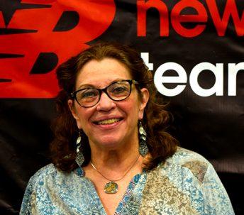 Penny Schrum - ESL Instructor