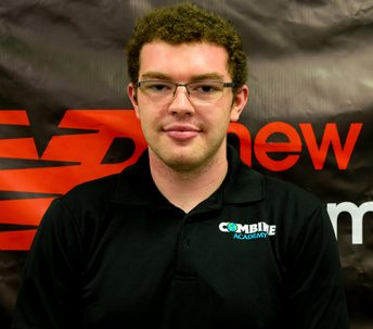 Sean Devlin - Assistant Athletic Trainer