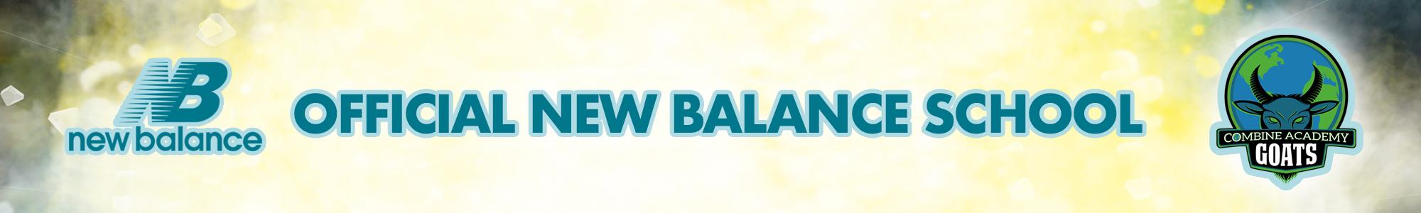 Official New Balance School