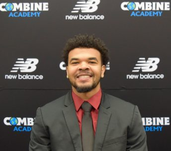 Andre Jackson - Assistant Coach - Post Graduate Basketball