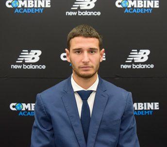 Dario Pavon - Assistant Coach - Soccer